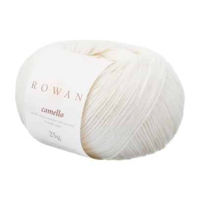 Rowan Camello