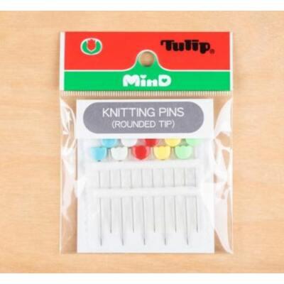 Tulip Blokkolótű 10 db