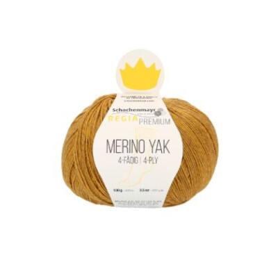 Schachenmayr  Regia Premium Yak Merino