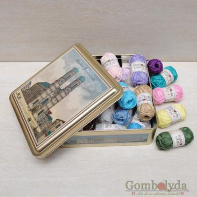 Gombolyda GURU mini