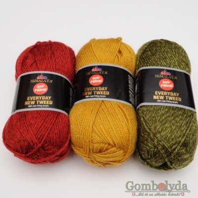 HiMALAYA - Everyday New Tweed