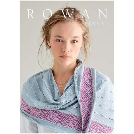 Rowan Silky lace mintakönyv ZB250