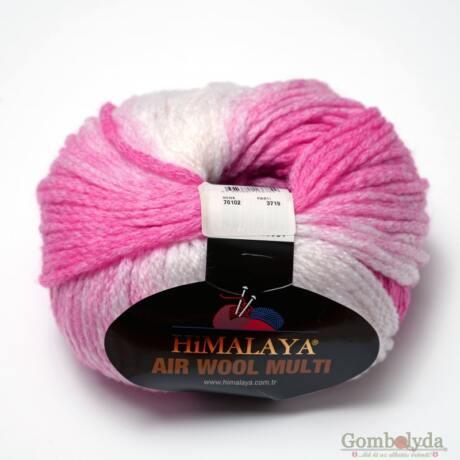 Himalaya Air Wool Multi 102 6 db-os csomag akciós, -35%