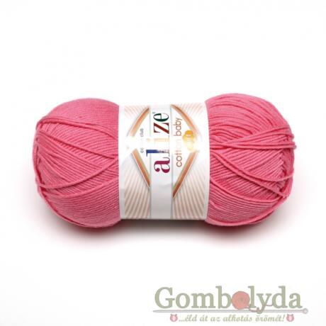 Cotton Baby Soft 181 akciós csomag 6db