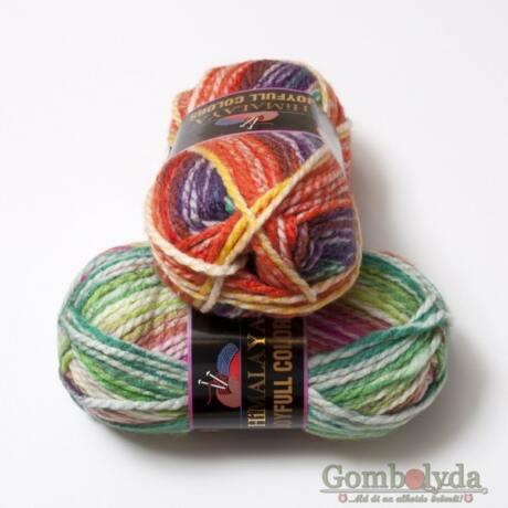 HiMALAYA - Joyfull Colors