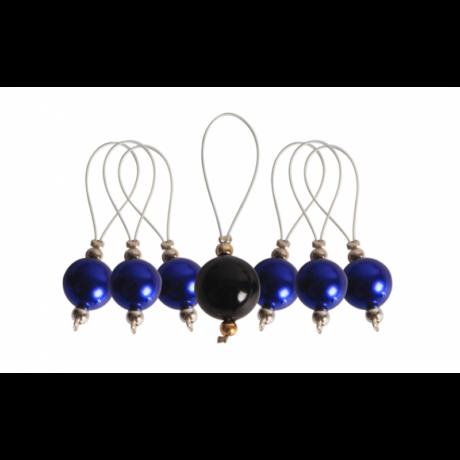 Knitpro Szemjelölő Bluebell