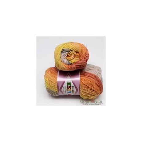 Alize Cotton Gold Batik