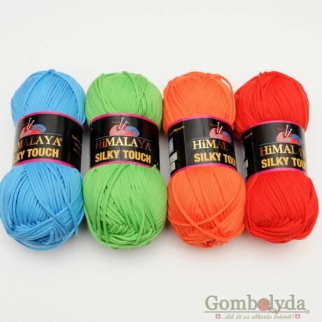 HiMALAYA - Silky Touch (Seta Lux)