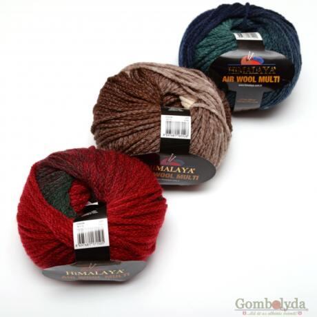 HiMALAYA - Air Wool Multi