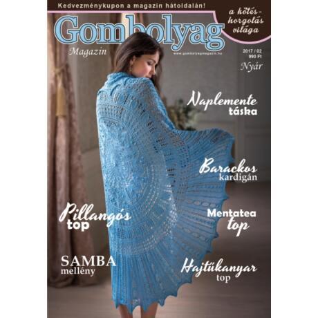 Gombolyag Magazin 2017/02 nyar
