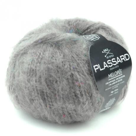 Plassard Melopée 05, 8 db-os csomag bézs