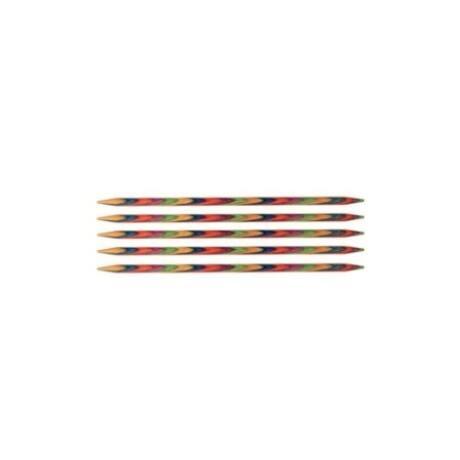 KnitPro Symfonie zoknitű 10 cm-es