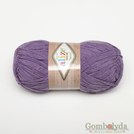 Cotton Gold Tweed 616  6 db, 35% akciós csomag