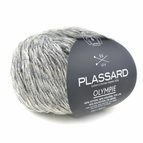 Plassard Olympie