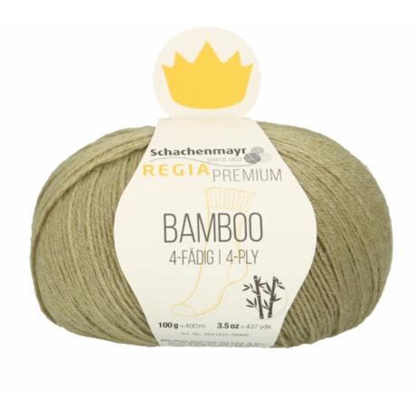 Schachenmayr Regia Premium Bamboo