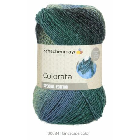 Schachenmayr Colorata