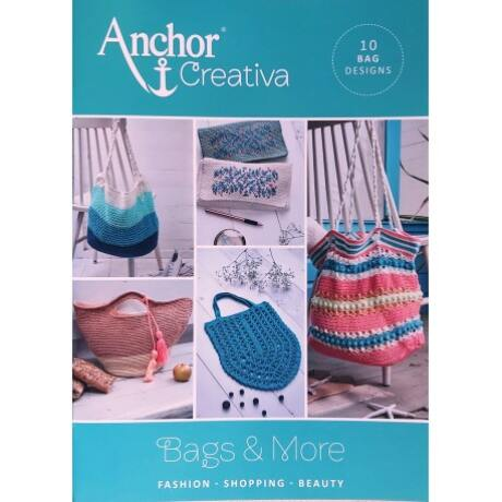 Anchor Creativa Bags and More magazin