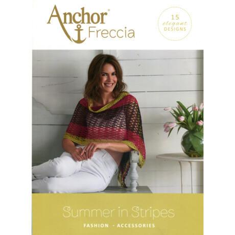 Anchor Freccia Summer in Stripes magazin