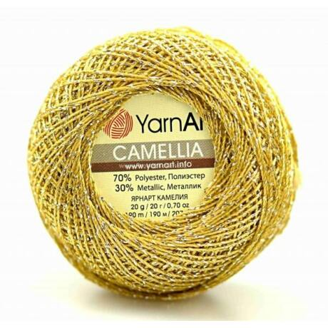 Yarnart Camellia