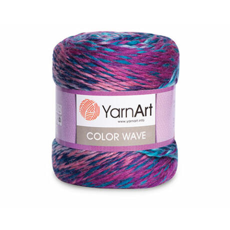 Yarnart Color Wave