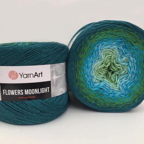 Yarnart Flowers Moonlight