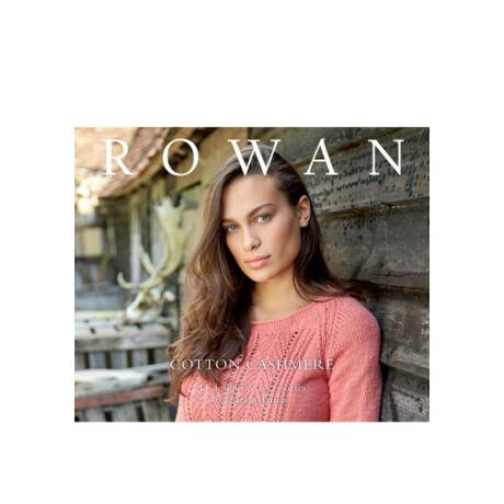 ROWAN Cotton Cashmere magazin