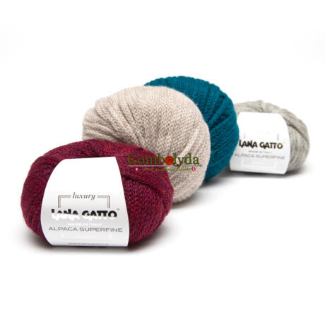 Lana Gatto Alpaca Superfine