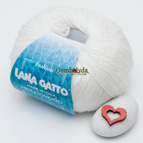 Lana Gatto  Hollywood